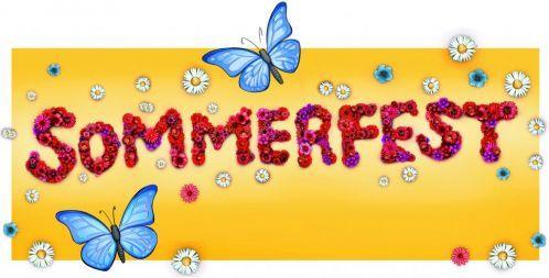 Jetzt ist Sommer! Einladung zum Sommerfest Sa. 27.07. | Evangelische Jugend Obernkirchen